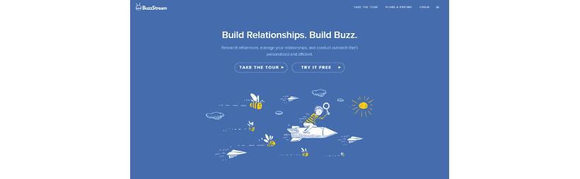 buzzfeed homepage