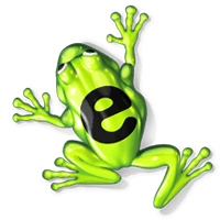 eZanga Frog